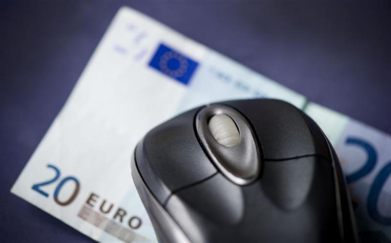 Vertrouwen in onlineshoppen in EU stijgt