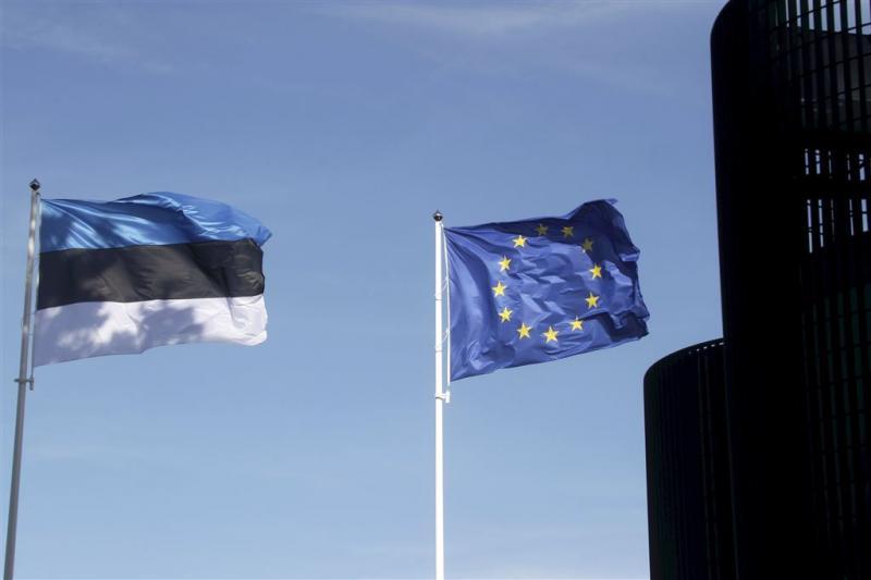 E-inwoners halen baby's Estland bijna in