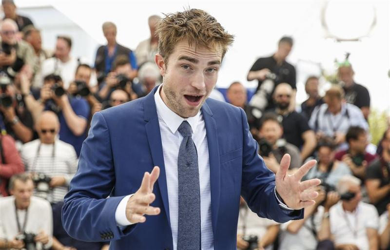 Robert Pattinson (Foto: ANP)