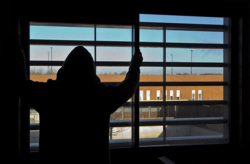 Roep om snel meer personeel in gevangenis