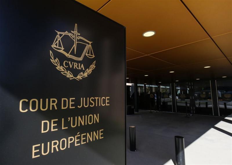 Europees hof handhaaft 'terroristisch Hamas'