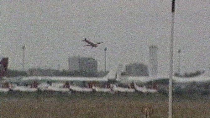 Vliegramp Oostende 1997