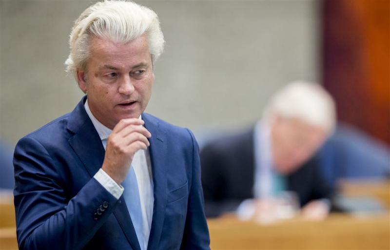 PVV vindt NS zonder ,,dames en heren´´ niets