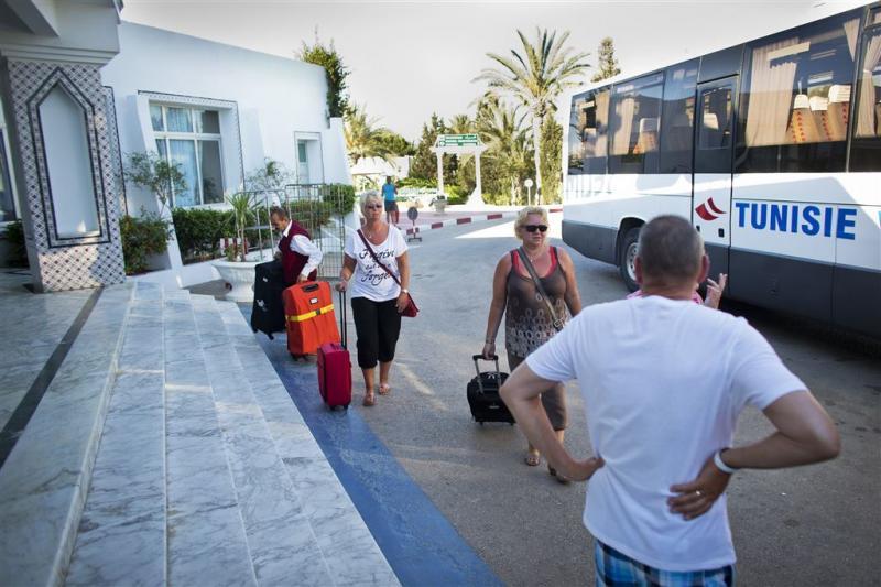 Reisadvies Tunesië deels versoepeld