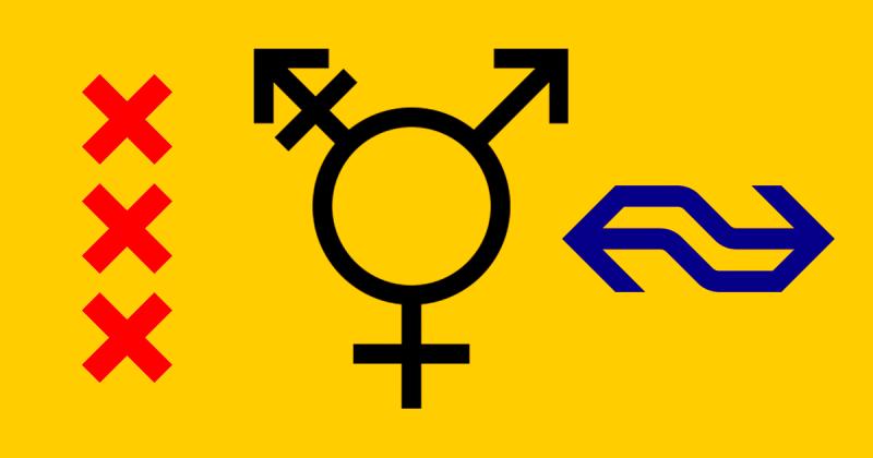 Genderneutraliteit loopt de spuigaten uit (Foto: CitizenGO)