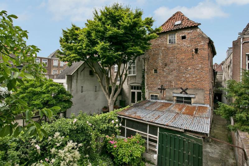 Sint Jorisweg - Den Bosch (Foto: Funda)