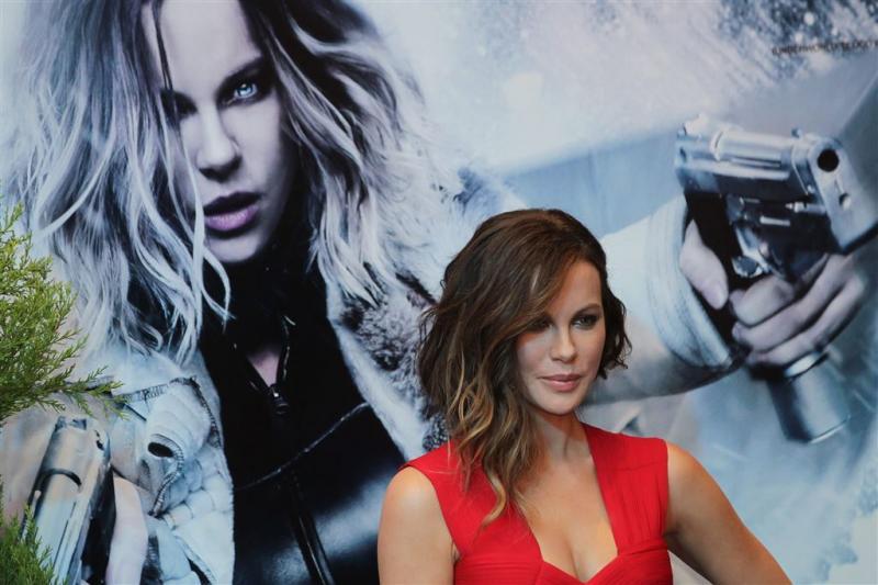 Kate Beckinsale doet aangifte tegen stalker