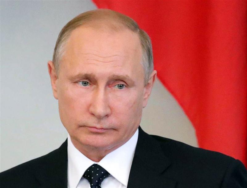 Honderden diplomaten VS moeten Rusland uit