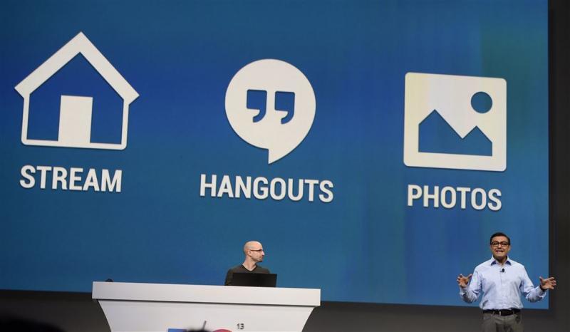 Oud-Google-baas kraakt Android af