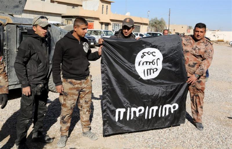 IS en klimaatverandering grootste bedreiging