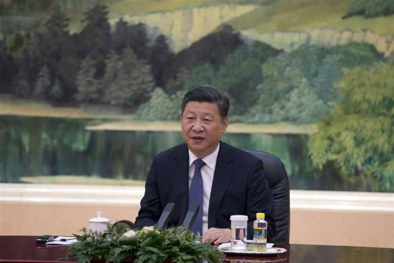 Xi wil modernisering leger China