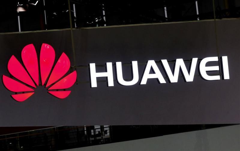 Huawei zit Apple op de hielen