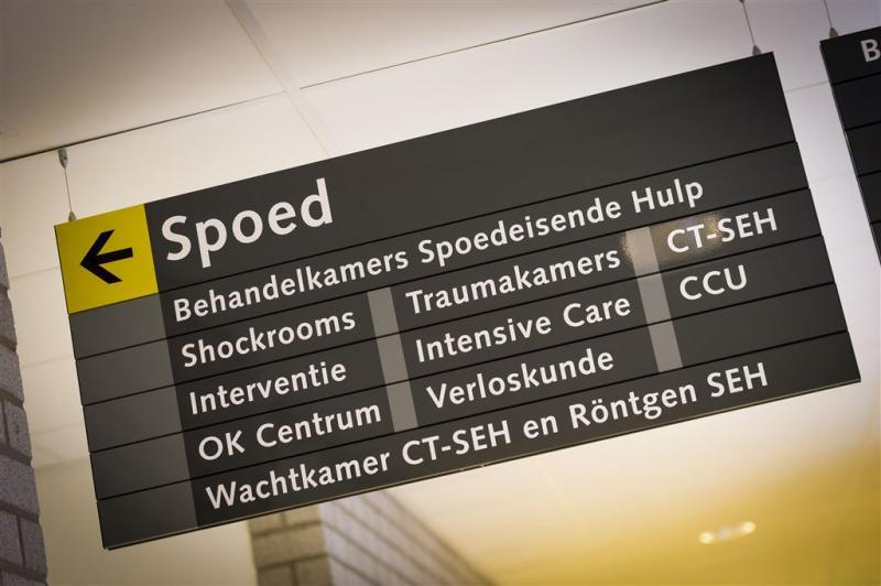 Mysterie velt werknemers Vlaamse fabriek