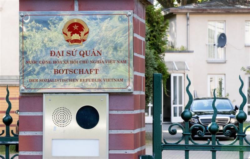 Vietnam vindt ontvoeringsverhaal spijtig