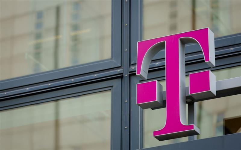 T-Mobile trekt meer klanten in Nederland