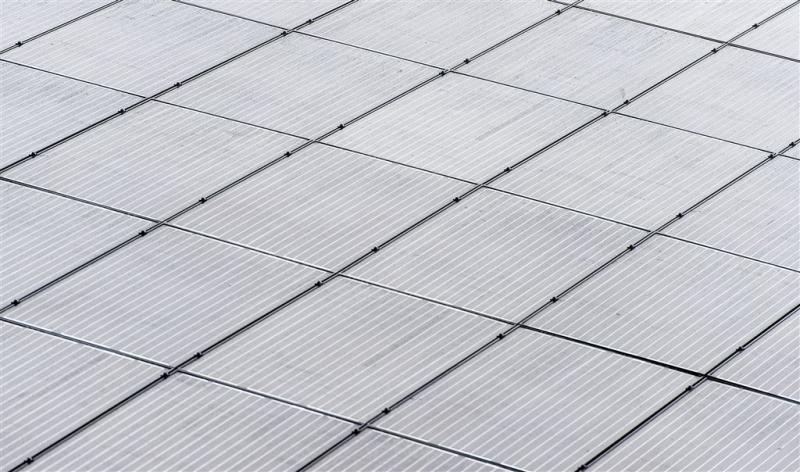 'Gevaar door beveiligingslek in zonnepanelen'