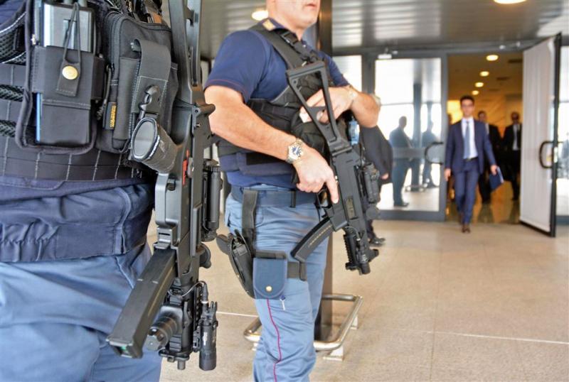 Italië pakt Bulgaren voor moord in Rilland