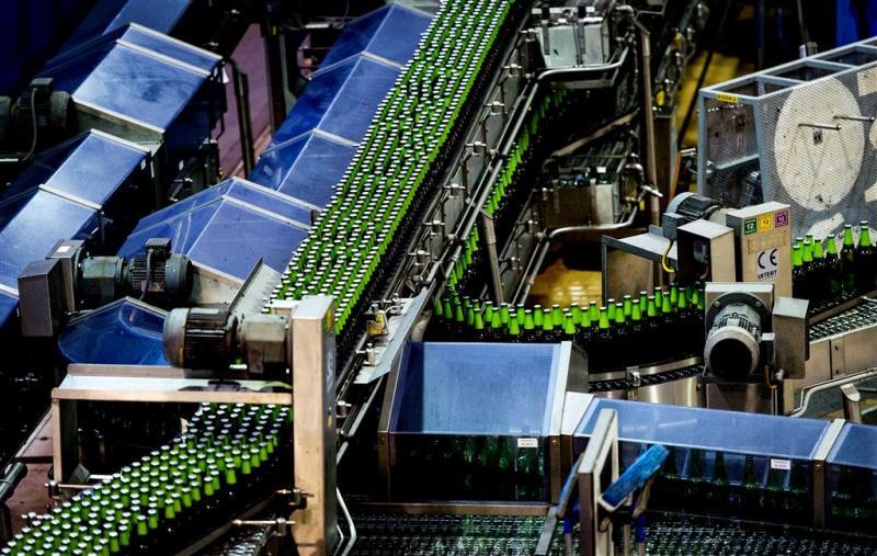 Nederland grootste bierexporteur Europa
