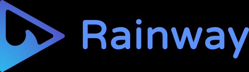Rainway - logo