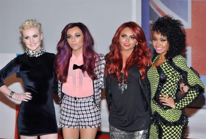 Contactverbod voor slaan Little Mix-zangeres