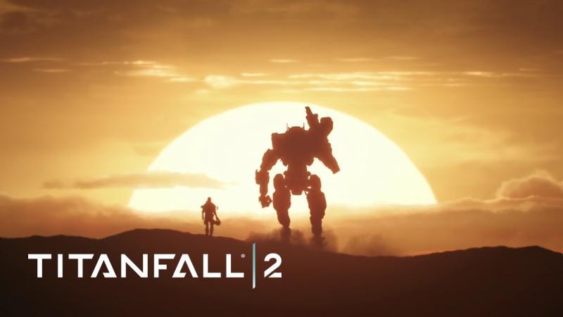 Titanfall hiatus