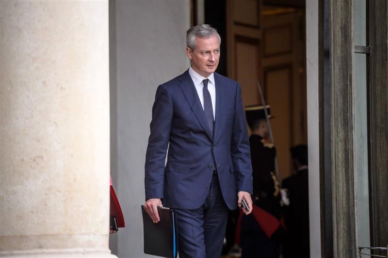 'Mazen belastingwet sneller aanpakken'