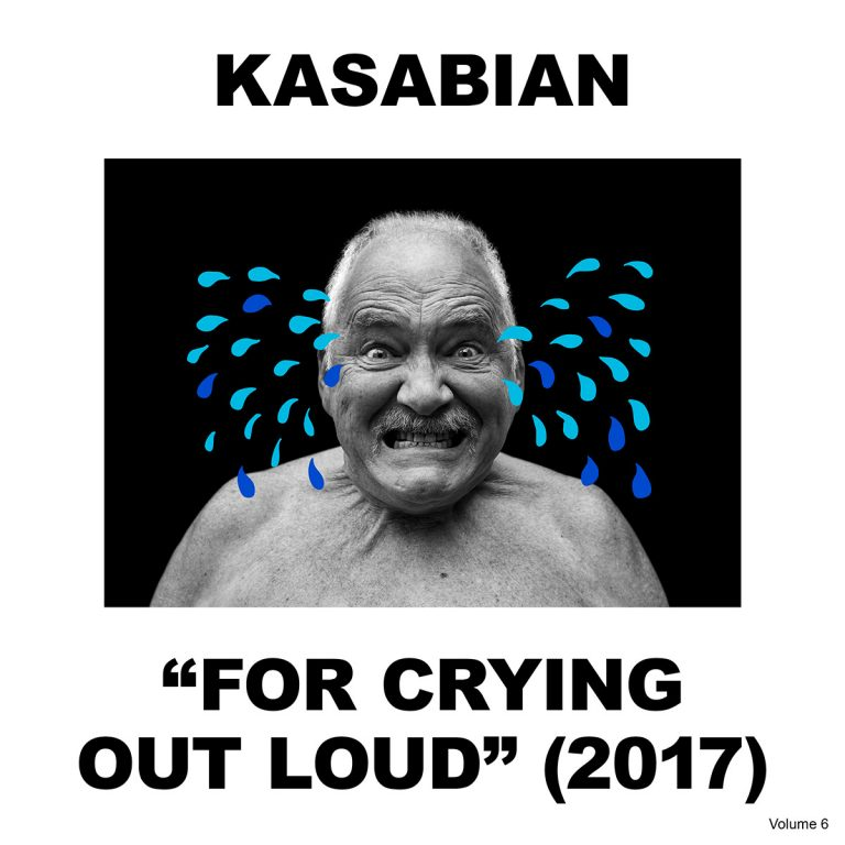 Kasabian - For Crying Out Loud / Underdogs