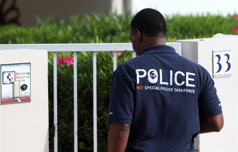 Doden en gewonden door schietpartij Curaçao