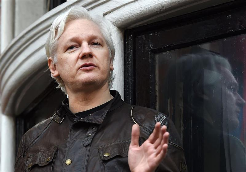 WikiLeaks biedt ontslagen techneut baan aan