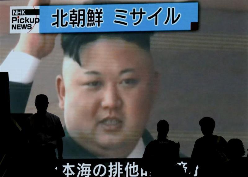 Noord-Korea overweegt aanval op legerbasis VS