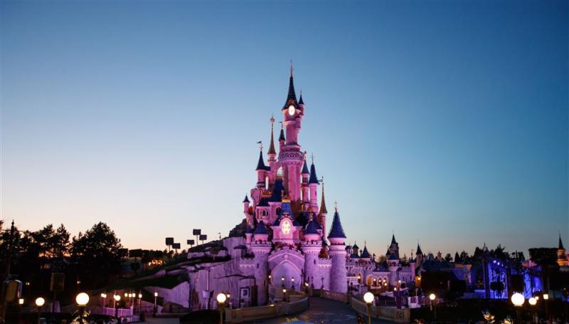 Disney-films blijven beschikbaar op Netflix