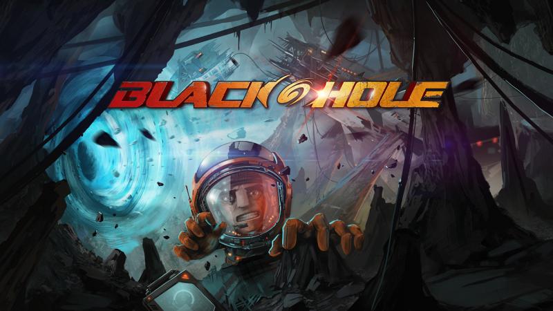 BLACKHOLE - Poster
