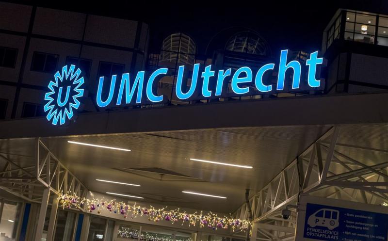UMC Utrecht heeft primeur biologische hartklep
