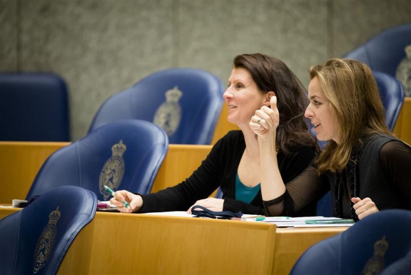 PvdD wil Kamer terugroepen om eiercrisis
