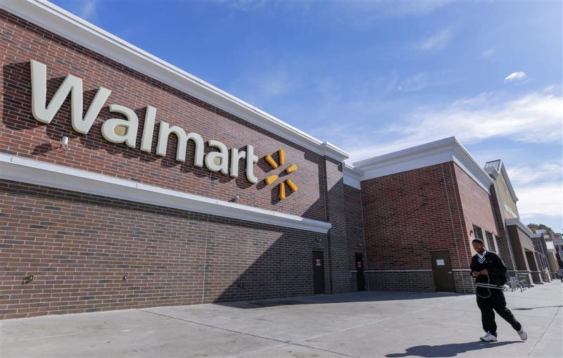 Walmart: sorry voor wapenpromotie scholieren