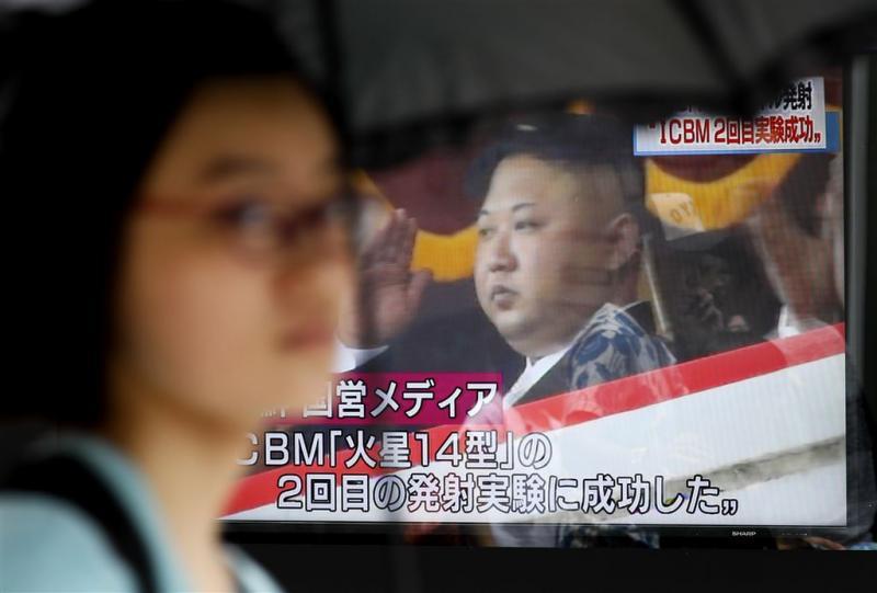 Z-Korea zal direct reageren op aanval N-Korea