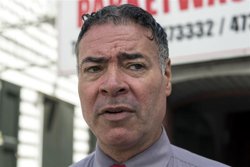 Terreurverdachten Suriname ontkennen