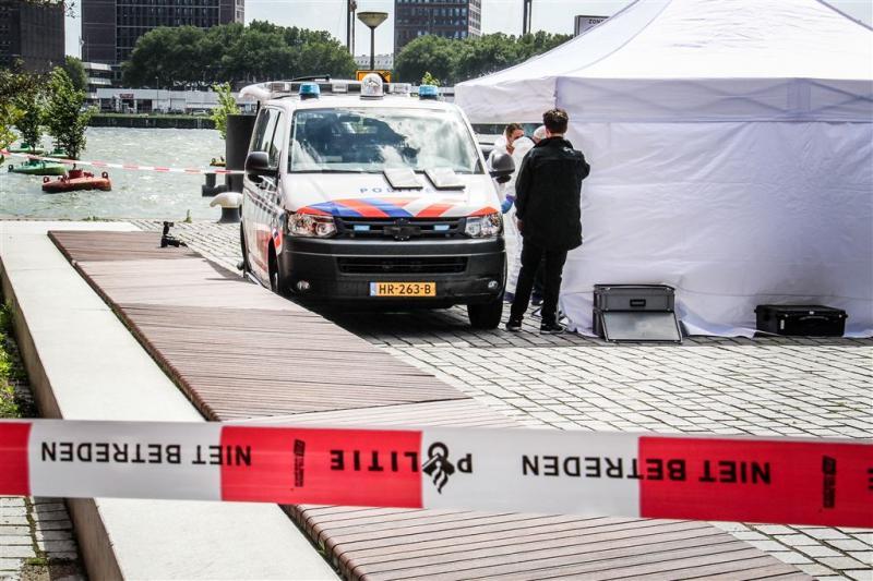 35 tips na vondst dode baby Rotterdam