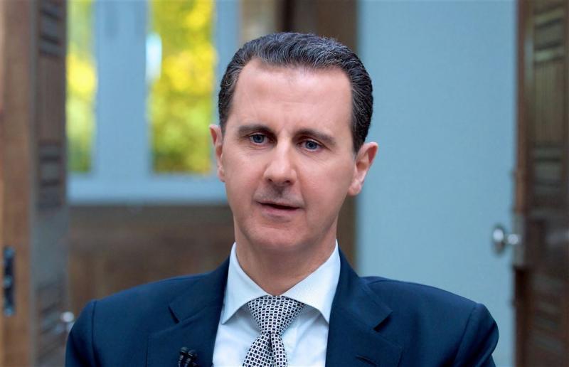 'Genoeg bewijs van oorlogsmisdaden Assad'