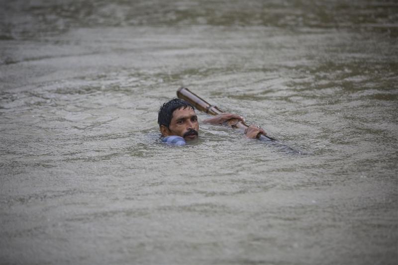 Dodental noodweer Nepal loopt verder op
