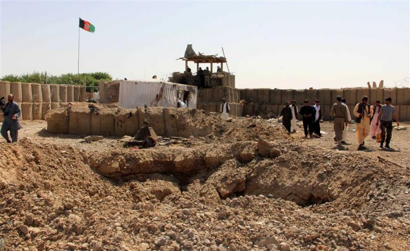 IS-kopstukken dood na Amerikaans bombardement