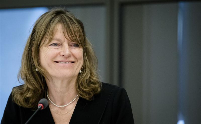 Ombudsvrouw overweegt stappen na uitzetting