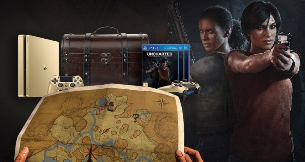 PS4-prijsvraag