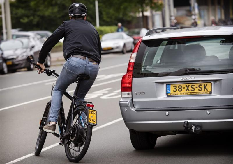 10.000 extra snelle e-bikes in verkeer