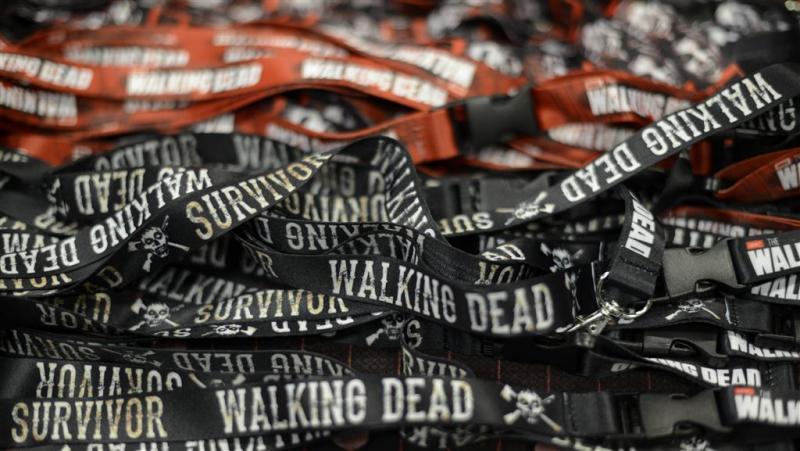 Makers The Walking Dead klagen studio aan