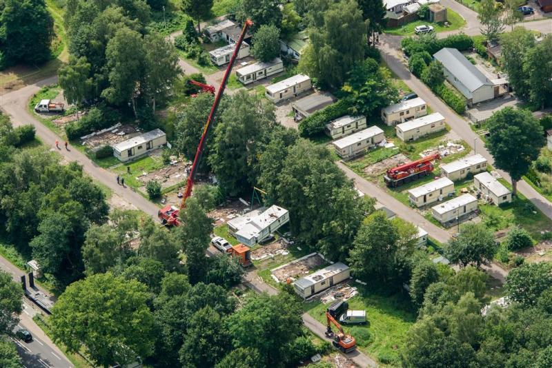 Gemeente: Fort Oranje in december leeg