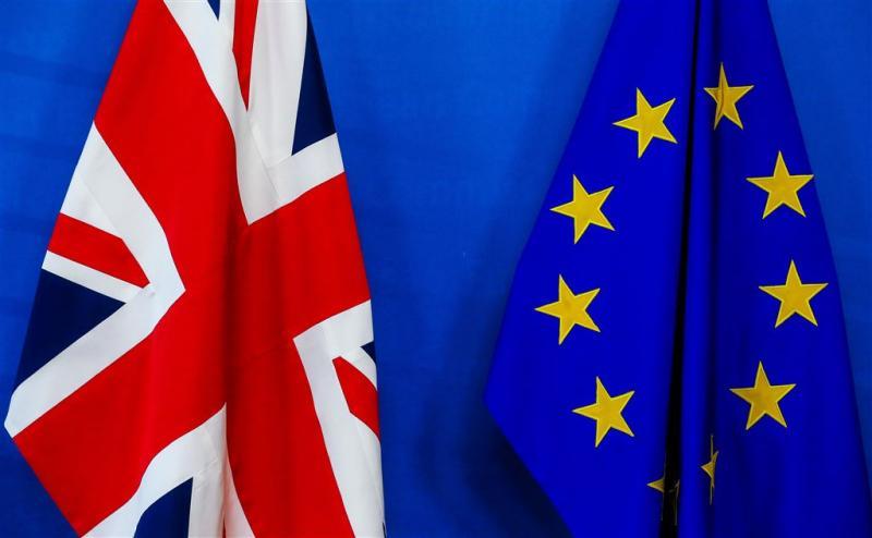 Britten willen tijdelijke douane-unie met EU