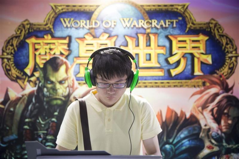 DDoS-aanval op maker World of Warcraft