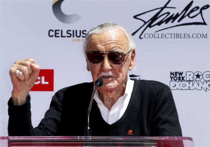 Stan Lee herplaatst column uit 1968