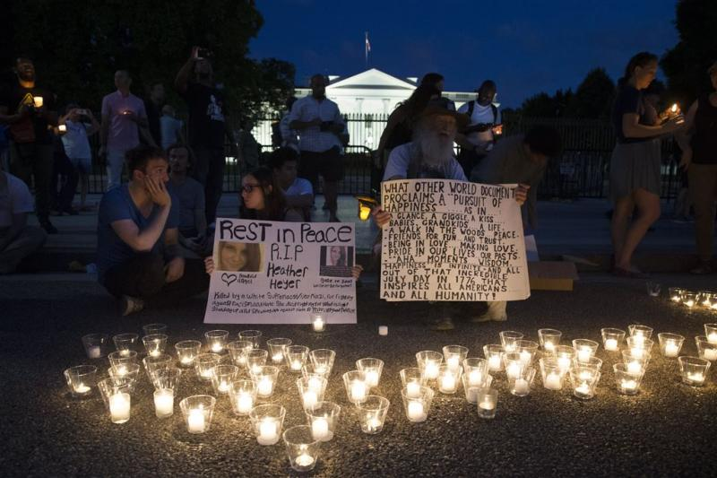 Hoorzitting Lagerhuis over extreemrechts VS